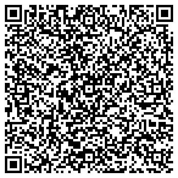 QR-код с контактной информацией организации АлматыХимРеактив и К, ТОО