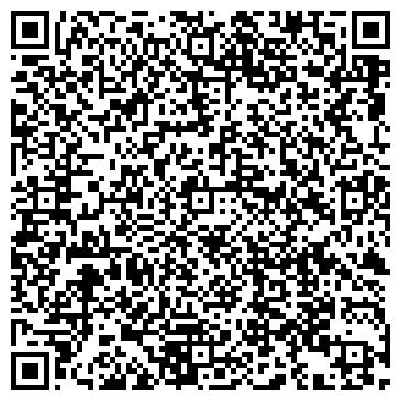 QR-код с контактной информацией организации ЭЛЕКТРОСВЯЗЬ РЕСПУБЛИКИ КАЛМЫКИЯ ОАО