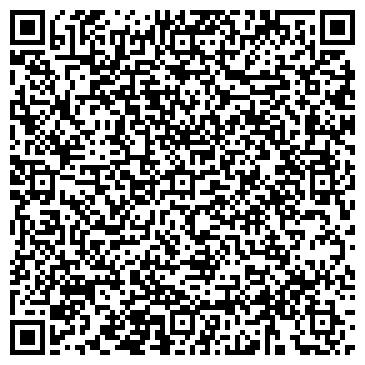 QR-код с контактной информацией организации Хазрат Али Акбар, ТОО