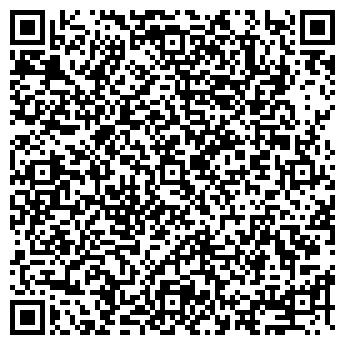 QR-код с контактной информацией организации Фирма Синтез, ТОО