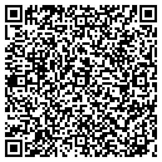 QR-код с контактной информацией организации Алпэт, ТОО