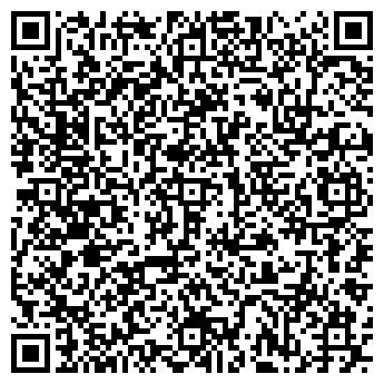 QR-код с контактной информацией организации Завод КазФерроСталь, ТОО