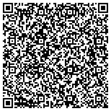 QR-код с контактной информацией организации CRISTAL NAILS PROFESSIONAL, ИП