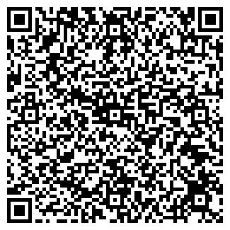 QR-код с контактной информацией организации ЭЛСТ ОАО