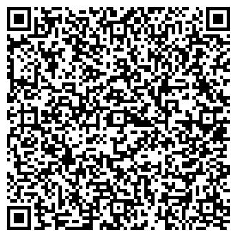 QR-код с контактной информацией организации Джаббарбергенов, ИП