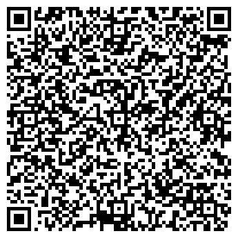 QR-код с контактной информацией организации ДжиДиПи, ТОО