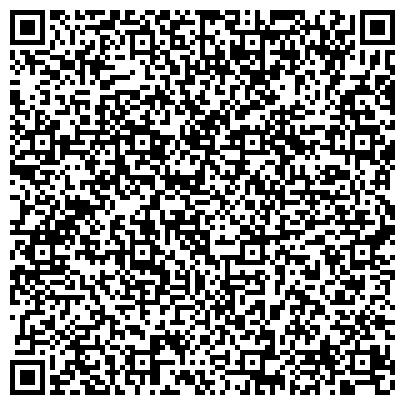 QR-код с контактной информацией организации Иртыш Сервис LTD (Иртыш Сервис ЛТД), ТОО