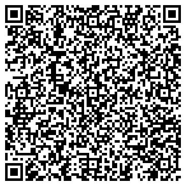 QR-код с контактной информацией организации Ефтифеева, ИП