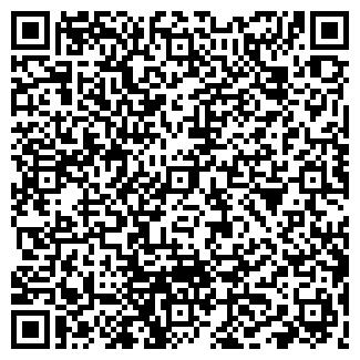 QR-код с контактной информацией организации Арнай, ИП