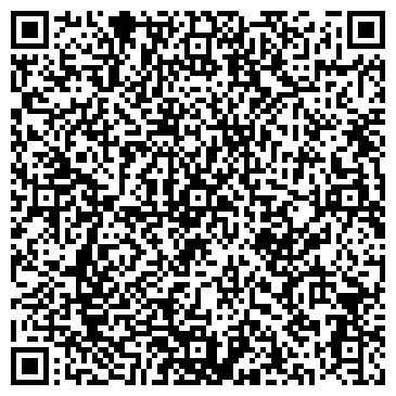 QR-код с контактной информацией организации ГрафитПРО, ТОО