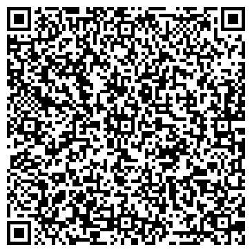 QR-код с контактной информацией организации Atameken Inc (Атамекен Инк), ТОО