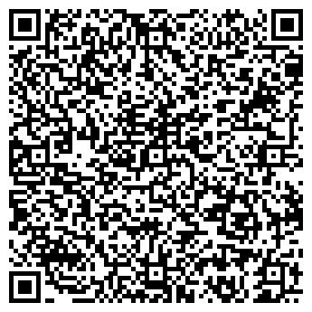 QR-код с контактной информацией организации KST-Water