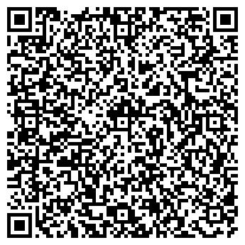 QR-код с контактной информацией организации ФАБ ИНДАСТРИАЛ