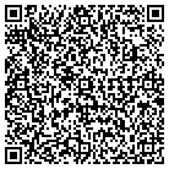 """QR-код с контактной информацией организации ООО """"Химпром"""""""