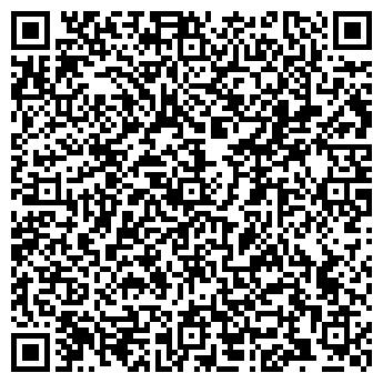 """QR-код с контактной информацией организации ЧУП """"Женведели"""""""