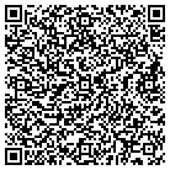 QR-код с контактной информацией организации СПД Карпов Н.Ю.
