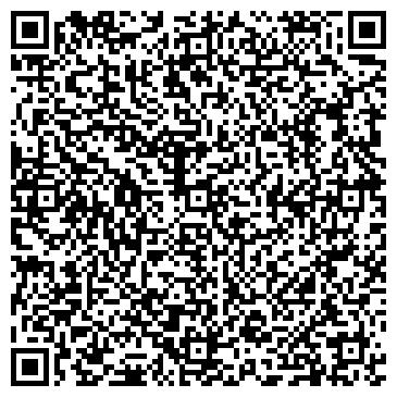 """QR-код с контактной информацией организации ТОВ""""РосАгроИнвест"""""""