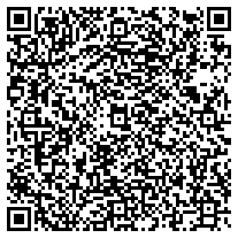 QR-код с контактной информацией организации Planta Kazakhstan
