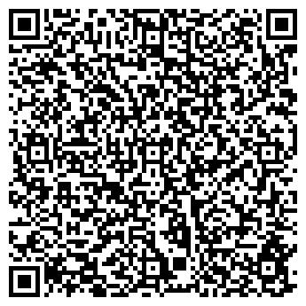 """QR-код с контактной информацией организации ТОО """"Центр газонных трав"""""""