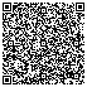QR-код с контактной информацией организации Plasti Dip Shop