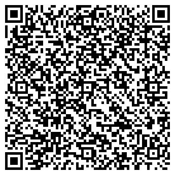 """QR-код с контактной информацией организации ЧП """"Перепела"""""""