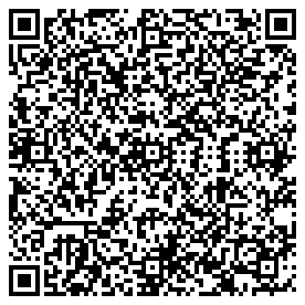 QR-код с контактной информацией организации Асикан, ОДО