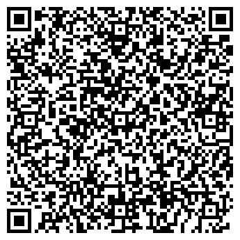 QR-код с контактной информацией организации ООО АГРОКРОН