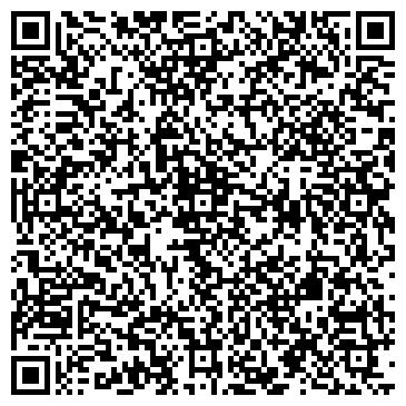 QR-код с контактной информацией организации МоЭСК, ООО