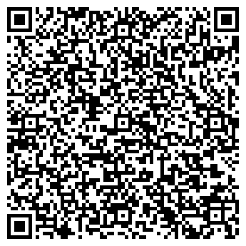 QR-код с контактной информацией организации НПП Синтез