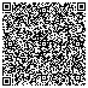 """QR-код с контактной информацией организации ГУП УП """"РОДАТ"""""""