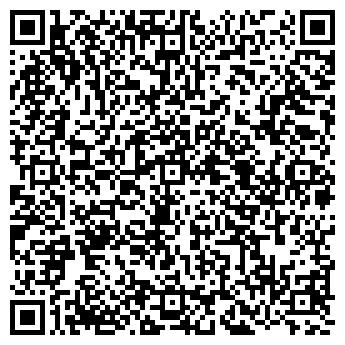 QR-код с контактной информацией организации ООО VavilonB