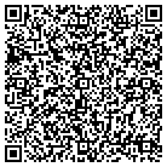 QR-код с контактной информацией организации ООО Агротайм