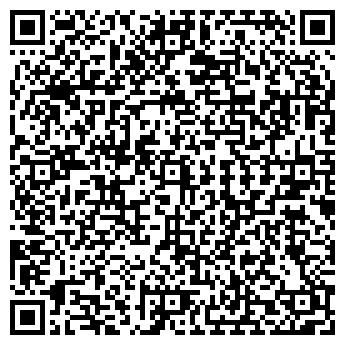 QR-код с контактной информацией организации ИП OPEX LTD