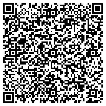QR-код с контактной информацией организации ИП Промвзрыв