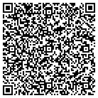 QR-код с контактной информацией организации СЕМЕЙ БАЗАРЫ ТОО