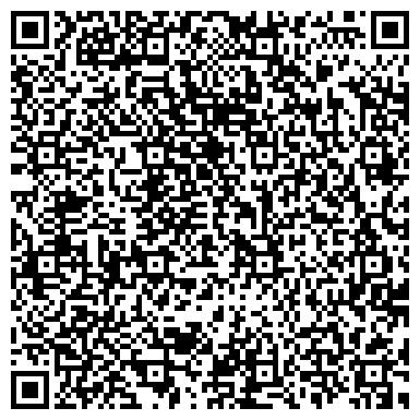 QR-код с контактной информацией организации ЧТУП «Оверавто»