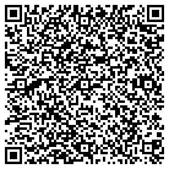 QR-код с контактной информацией организации Пиникей, Общество с ограниченной ответственностью