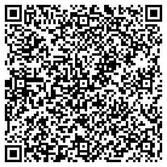 QR-код с контактной информацией организации ООО «ПРОФИ-ОЙЛ»