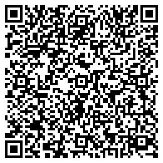 QR-код с контактной информацией организации АйронСтиль