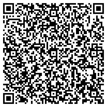 QR-код с контактной информацией организации ИП Ященко А.В.