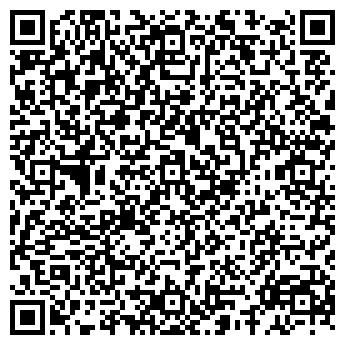 QR-код с контактной информацией организации Частное предприятие ТОО АК-МАЮ