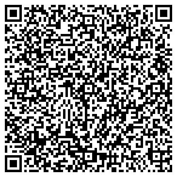 QR-код с контактной информацией организации ТОО «Урал-Оил»