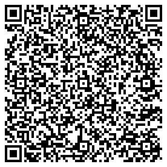 QR-код с контактной информацией организации ПСБ & Service