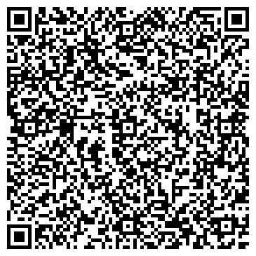 QR-код с контактной информацией организации ТОО «Холдинг Алтын Арна»