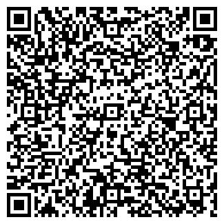 QR-код с контактной информацией организации ТОО DECOL