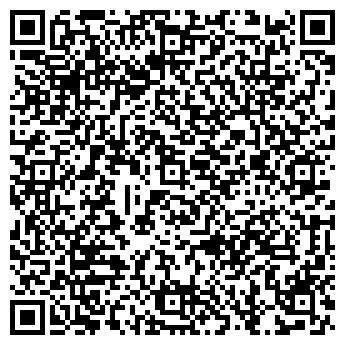 QR-код с контактной информацией организации Общество с ограниченной ответственностью V.S.Phoenix