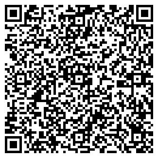 QR-код с контактной информацией организации teploluxe