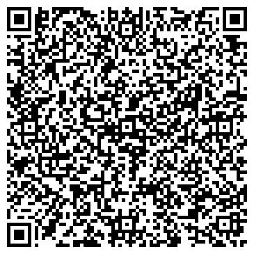 QR-код с контактной информацией организации VESTA SOLAR