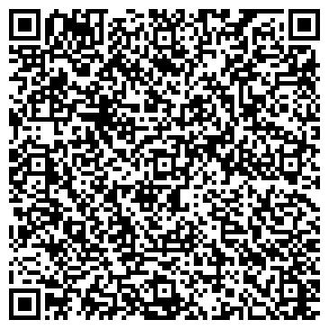 """QR-код с контактной информацией организации ООО """"Альянс Эконом Украина"""""""