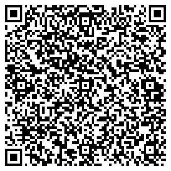 QR-код с контактной информацией организации ЧП Нью Верлд Вэй